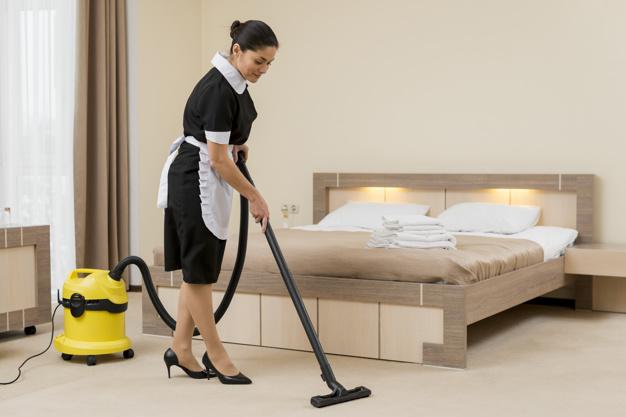 Can my Housekeeper Make a Comeback in my House?